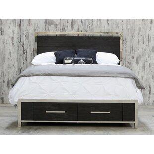 Home Image Brinley Storage Panel Bed