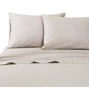 Classic Hemstitch Sheet Set By Melange Home