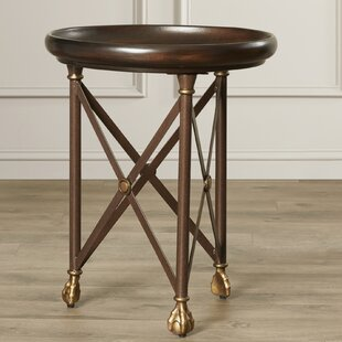 Lewiston End Table by Darby Home Co