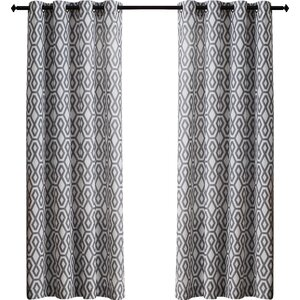 Behm Curtain Panels (Set of 2)