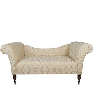 Willa Arlo Interiors Abreu Chaise Lounge