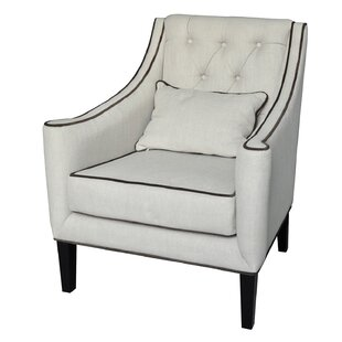 Colson Armchair by Mercer41