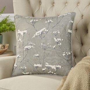 Willington Linen Pillow Cover