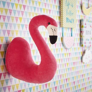 Stuffed Animal Head Wall Decor Wayfair
