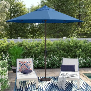 Lorinda 9' Market Umbrella by Sol 72 Outdoor