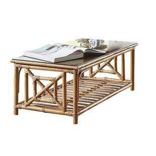 Look for Plantation Bay Coffee Table by Panama Jack Sunroom Reviews (2019) & Buyer's Guide