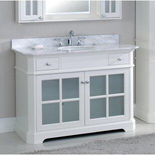 Conner 48 Single Vanity Set