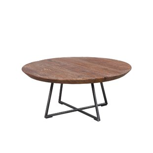 Pizarro Coffee Table