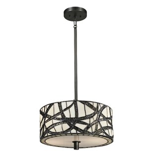 Ebern Designs Anwen 2-Light Pendant