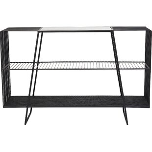 Mesh Bookcase By KARE Design