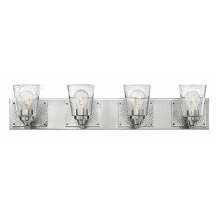Hinkley Lighting Jackson 4-Light Vanity Light
