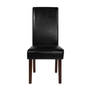 Affordable Lachlan Upholstered Dining Chair by Winston Porter Reviews (2019) & Buyer's Guide