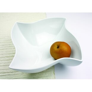 Entertainment Serveware Pinwheel Fruit Bowl