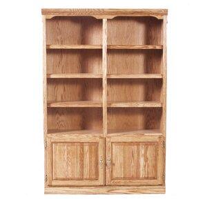 Kiser Standard Bookcase by Loon Peak