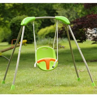 Trigano Swing Set By Freeport Park
