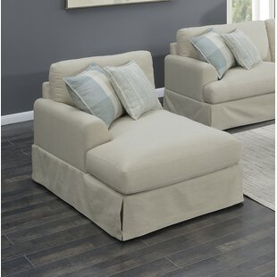 Rosecliff Heights Christie Chaise Lounge