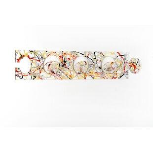 Matthes Wall Hook By Ebern Designs