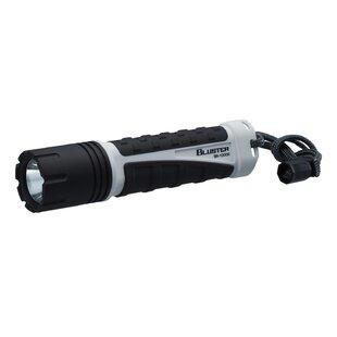 Gentos Rugged Weatherproof Flashlight