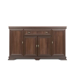Shaeffer 1 Drawer Combi Chest By ClassicLiving