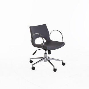 Stilnovo Baccoli Low-Back Desk Chair