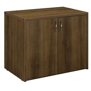 Fairplex 2 Door Storage Cabinet by Flexsteel Contract