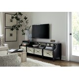 Sanctuary 2 TV Stand for TVs up to 88 by Hooker Furniture