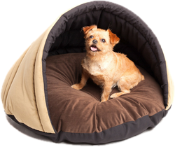 Hooded/Dome Dog Beds