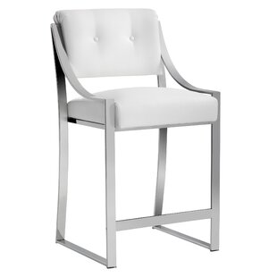 Club Savoy 25.5 Bar Stool Sunpan Modern