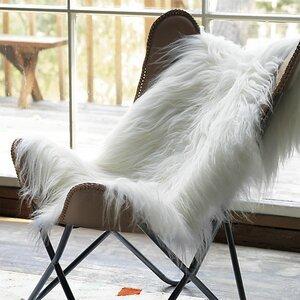 Icelandic White/Ivory Area Rug