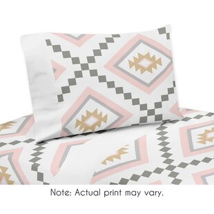 Sweet Jojo Designs Aztec Sheet Set