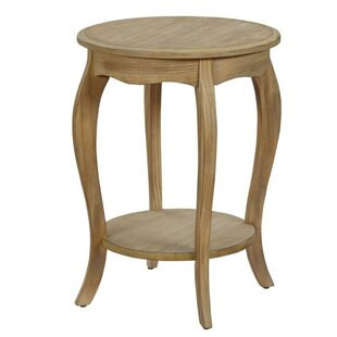 Benford End Table