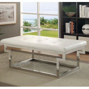 Eugen Upholstered Bench