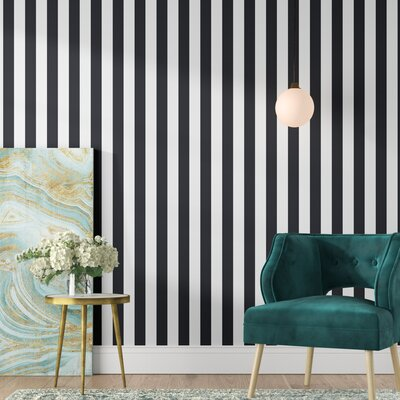 Peel And Stick Wallpaper You Ll Love In 2019 Wayfair