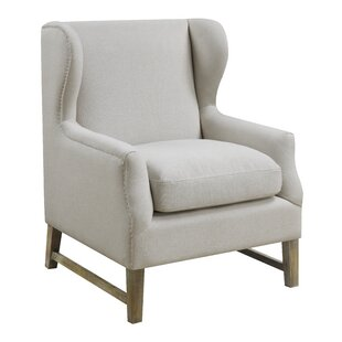 Meriem Wingback Chair