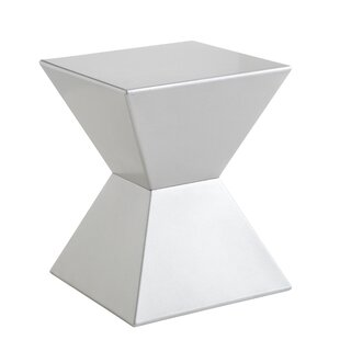 Lepanto Urban Unity End Table by Zipcode Design
