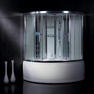 Ariel Bath Platinum 54.3
