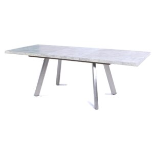 Celsus Extendable Dining Table by Wade Logan
