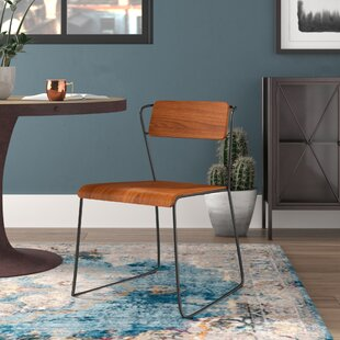 Great Price Transit Side Chair by m.a.d. Furniture Reviews (2019) & Buyer's Guide