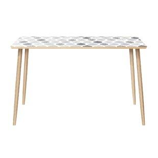 Mila Dining Table Brayden Studio