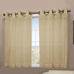 Famous Copper Curtains | Wayfair QZ93