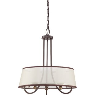 Three Posts Aaron 3-Light Pendant