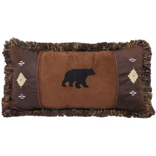 Elvira Lumbar Pillow by Loon Peak