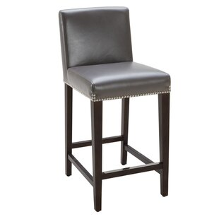 5West Brooke 25.5 Bar Stool Sunpan Modern