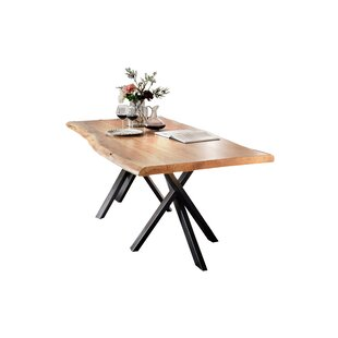 Liesl Dining Table By Alpen Home