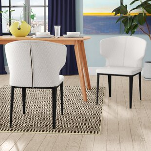 Bedias Side Chairs (Set of 2)