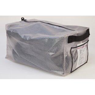 Affordable Vinyl Underbed Storage Bag ByBasic LTD