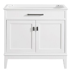 Chesterville 36 Bathroom Vanity Base by Red Barrel Studio