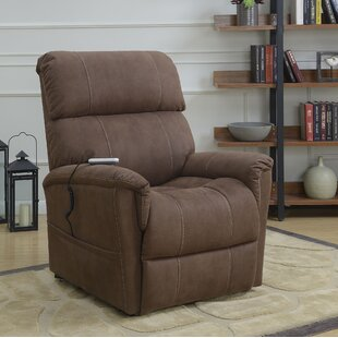Affordable Philbrick Power Recline Lift Assist Recliner by Latitude Run Reviews (2019) & Buyer's Guide