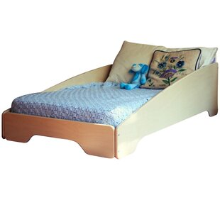Otley Toddler Platform Bed