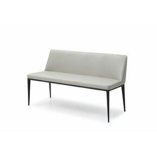 Crownover Upholstered Bench by Orren Ellis